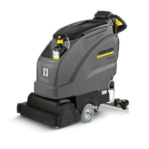 Karcher Large Pedestrian Scrubber Dryer (B40)